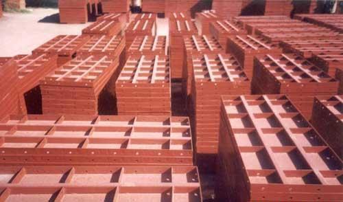 异型钢模板的设计原则你知道吗?