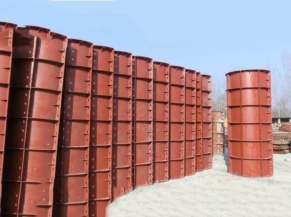 钢模板厂家介绍钢模板的制作、施工相关工艺