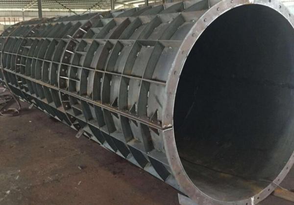 钢模板租赁分析钢模板适用领域及易出现问题
