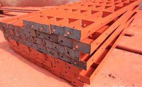 质量优越的桥梁钢模板应该是怎样的呢