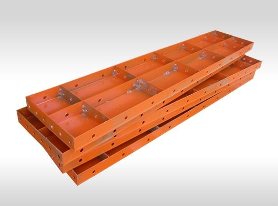 钢模板质量的重要性