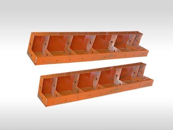 兰州钢模板租赁:大建筑模板的拆除工作