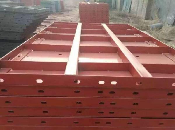 怎样有效的预防钢模板出现裂纹的情况?