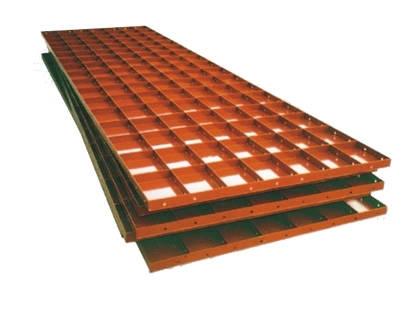 如何检测钢模板的质量