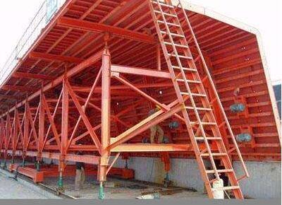 桥梁钢模板在使用时会有哪些问题产生呢?