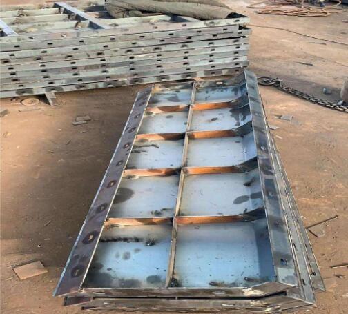 不同工程应该如何应用合适的钢模板