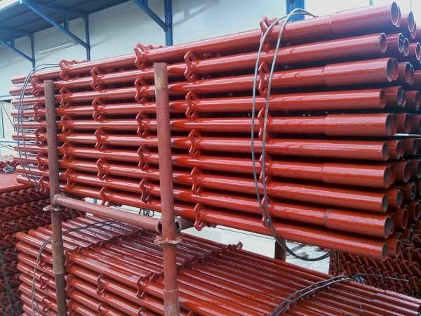 如何延长圆柱钢模板的使用寿命