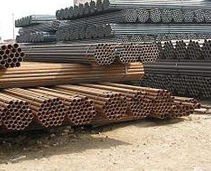 钢模板厂家在配板时应遵循的原则