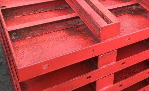 钢模板拆的过程中需要注意哪些事项?