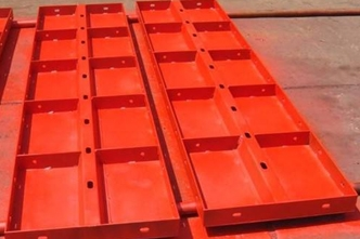 木模板的分类与一般规格标准
