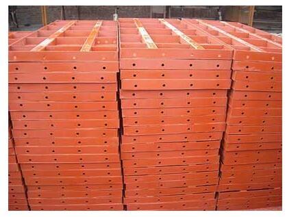 圆柱钢模板在使用后如何进行维护和保管呢
